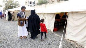 ООН: число заболевших холерой в Йемене превысило 200 тысяч.  От холеры за последние месяцы в стране скончались 1300 человек, 25% из них - дети.