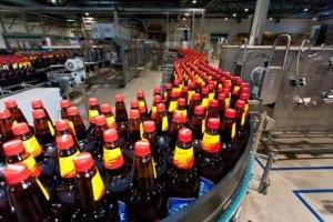 В России запретили продажу пива в пластиковой таре объемом более 1,5 литра (Штраф за производство такой продукции составит до 500 тысяч рублей)