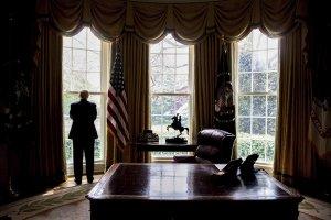 G2, G20 и Трамп: до Америки доходит, что она перестала быть мировым лидером