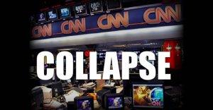 """Крах империи """"фейковых новостей"""": рейтинг CNN обновляет антирекорды"""