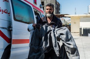 При взятии Мосула погибли 40 тысяч мирных жителей, заявили курды
