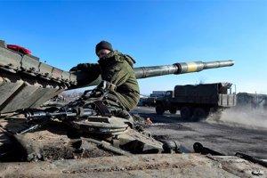 В Киеве заявили о прорыве ополчением позиций ВСУ под Красногоровкой