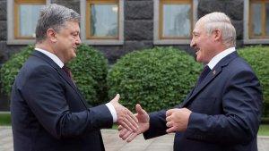 Лукашенко нашел братьев на Украине