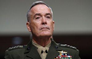 В Пентагоне назвали Россию самой мощной из угрожающих Вашингтону стран