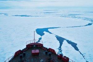 СМИ США напугал российский боевой ледокол с лазером