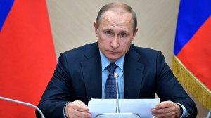 Путин подписал закон о ратификации соглашения с Арменией об объединенной группировке войск