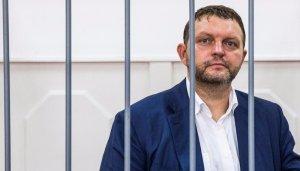 Завершено расследование уголовного дела в отношении бывшего губернатора Кировской области Никиты Белых