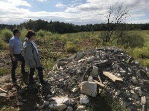 ОНФ настаивает на устранении экологических нарушений, выявленных в ходе проверки в Новой Москве