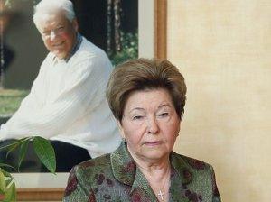 Жена первого президента России попросила строго не судить Ельцина