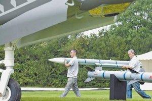 Триллион на триаду (В США имитируют создание аналога российской крылатой ракеты  Х-101)