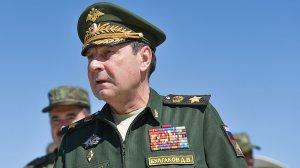 """Булгаков: """"Мы знаем, какие танки будут у России после 2030 года"""""""