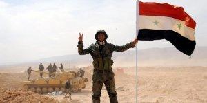 Битва за Евфрат в Дейр-эз-Зоре: РФ сорвала планы США по расчленению Сирии