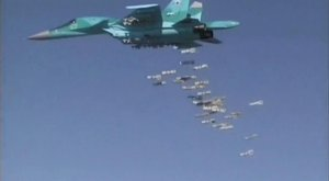 WP: ВС США намерены установить более тесное взаимодействие с ВКС РФ в небе над Сирией