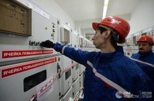 Вячеслав Кравченко: скоро показания электросчетчиков будут в телефоне