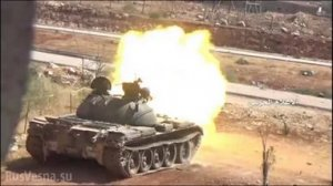 ВКС РФ уничтожили около 850 боевиков, чтобы сорвать их наступление под Идлибом