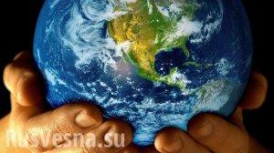 На месте Байкала будет океан, - российские ученые спрогнозировали раскол Евразии