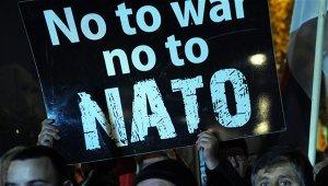 """Прибалтам надо сказать """"НЕТ"""" НАТО!"""