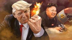США могут запросить помощь НАТО в случае удара КНДР по Гуаму
