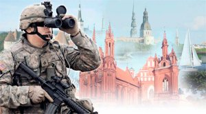 National Interest: американская армия выпустила пособие о том, как воевать с Россией