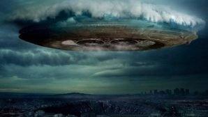 Уфологи : к Земле летят сотни НЛО