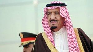 Глава МИД Саудовской Аравии назвал историческим визит короля в Россию