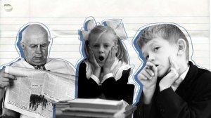 Молодёж жжот. Как Хрущёв русский язык упрощал