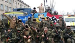 ЖЕСТЬ. Украины НЕТ: антинародная Армия Украины