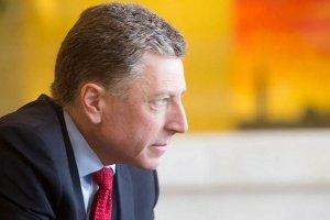 """ЖЕСТЬ. Украина: """"шестёрка"""" (Курт Волкер) Трампа ОБОРЗЕЛА и ПУГАЕТ Путина"""