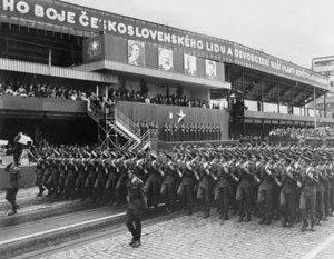 [Более никого не спасать?] Чешские СМИ призвали потребовать репарации от России