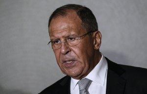 Лавров: Россия не приемлет попытки обвинить Москву во всем, что происходит в США