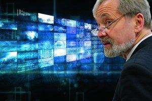 """Мир в йоттабайтах: """"Большие данные - это поток опыта"""""""