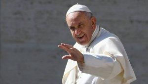 Двое итальянских заключенных сбежали во время обеда с папой Римским
