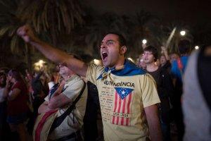 Угроза балканизации Испании и Европы реальна