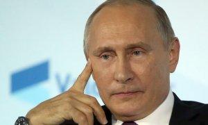Россия без Путина? Мы должны попытаться хотя бы представить себе перспективу