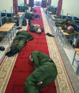 В Чечне задержан командир расстрелявшего сослуживцев росгвардейца