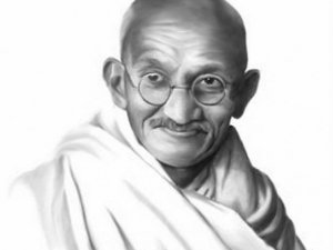 Как спасти русское образование за рубежом?  Изучайте опыт Махатмы Ганди, двоечники!