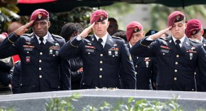 WSJ: к потерям спецназа США в Нигере привел отказ направить на помощь беспилотник