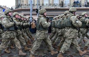 Военная прокуратура: небоевые потери армии Украины с 2014 года превысили 10 тыс. человек