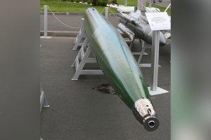 """Самая быстрая в мире торпеда """"Шквал"""" станет еще быстрее"""