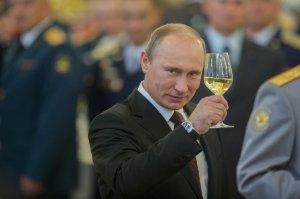 """Так это Путин стоит за всеми попытками посеять дестабилизацию в """"свободном"""" мире? [""""Имеющий уши да услышит"""" Лк., 35 зач., VIII, 5-15. Притча о сеятеле]"""