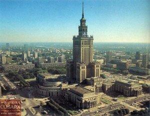 V Varshave Hotyat Snesti Dvorec Kultury I Nauki Kak Simvol