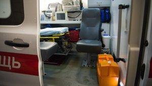 В Новгородской области увеличат число машин скорой помощи