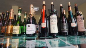 Минфин опубликовал третью версию проекта об онлайн-торговле алкоголем