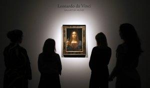 Лот да Винчи: почему самая дорогая картина в мире может оказаться фейком