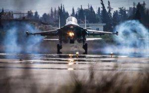 ВКС России получили новую партию самолетов Су-34