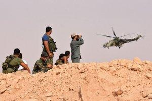 Россия и Иран - стратегические партнеры в Сирии. Русские не станут ни с кем делиться добычей, оказавшейся в их руках