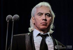Скончался известный оперный певец Дмитрий Хворостовский
