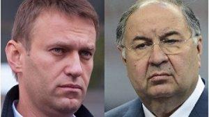Верховный суд РФ отклонил жалобу Навального на решение Люблинского суда Москвы, которым суд удовлетворил требования Усманова к Навальному и Фонду борьбы с коррупцией (ФБК)