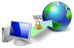 Настройка сервера VPN на основе Windows 2008