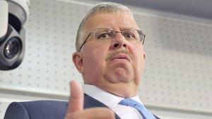 Экс-глава ФТС Андрей Бельянинов возглавил правление Евразийского банка развития